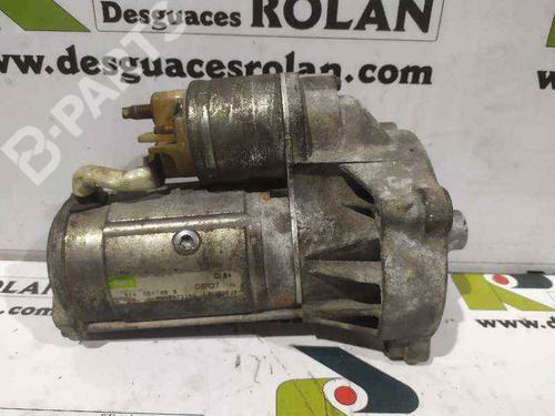 9646972280   Startmotor C5 II (RC_) 2.2 HDi (RC4HXE) (133 hp) [2004-2020] 4HX (DW12TED4) 4593927