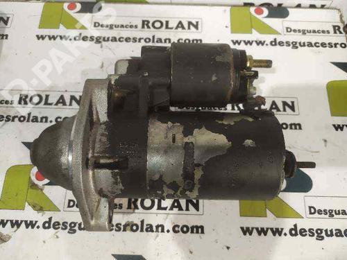 053911023A | Startmotor 80 (8C2, B4) 2.0 E (115 hp) [1991-1994]  4581038