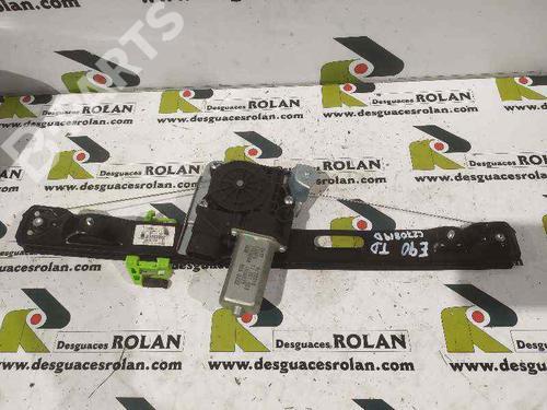 13262410 | Elevalunas trasero derecho 3 (E90) 320 d (177 hp) [2007-2010] N47 D20 A 4698786