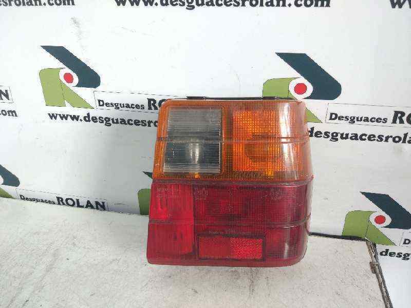 FIAT UNO MK2 1990 TO 1996 LEFT REAR LAMP LIGHT COVER