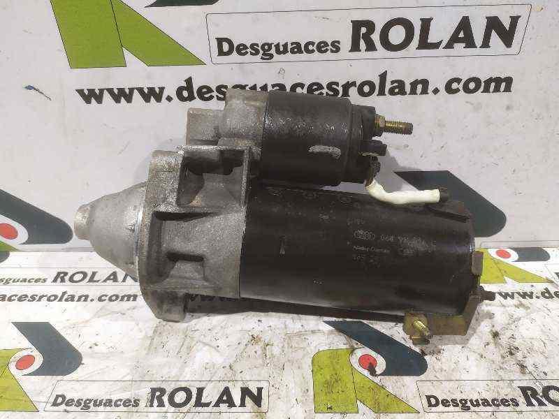 2.5 TDI Diesel NEU!! 8D2, B5 Anlasser AUDI A4