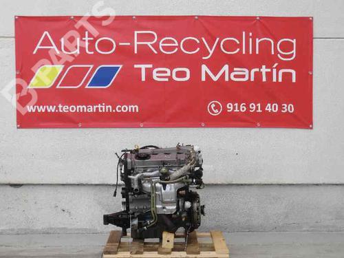 Motor FIAT BRAVA (182_) 1.9 TD 100 S (182.BF) 182B4000 105 CV | 23370433