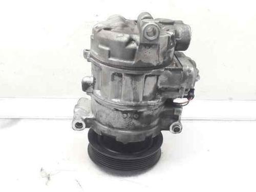 4471807713 | AC Compressor A6 (4F2, C6) 2.4 (177 hp) [2004-2008] BDW 4622272