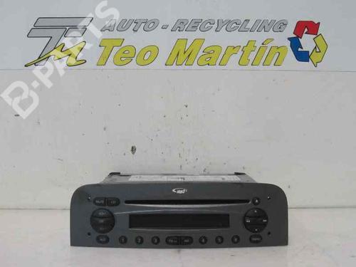 Autoradio ALFA ROMEO GT (937_)   23397805