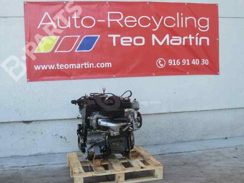 Motor FIAT PUNTO (188_) 1.9 DS 60 (188.031, .051, .231, .251) 188A3000 60 CV | 23369677