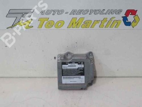 Calculateur Airbags ALFA ROMEO GT (937_)  5WK43444 | 23397807