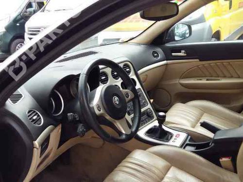 Commutateur ALFA ROMEO 159 Sportwagon (939_) 1.9 JTDM 16V (939BXC1B, 939BXC12) 01560721970 | 30177900