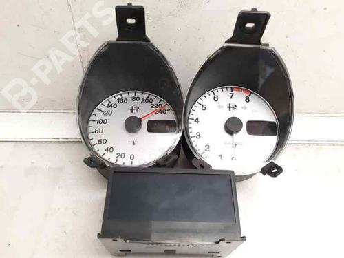 Compteur de vitesse ALFA ROMEO 156 (932_)   25709409