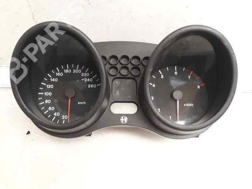Compteur de vitesse ALFA ROMEO SPIDER (916_)   25709405