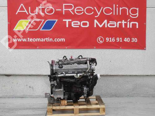 Motor FIAT MAREA (185_) 2.4 TD 125 185A2000 124 CV | 23370201