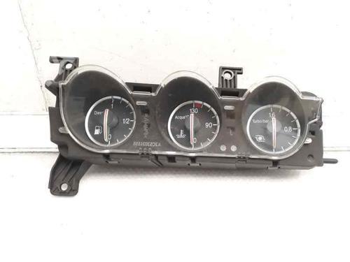 Compteur de vitesse ALFA ROMEO 159 Sportwagon (939_) 1.9 JTDM 16V (939BXC1B, 939BXC12) 60696626 | RELOJES | 25711058