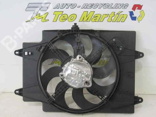 Ventilateur radiateur ALFA ROMEO GT (937_)   23397812