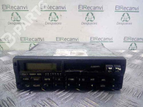 95VW18K876JD | Radio GALAXY (WGR) 1.9 TDI (90 hp) [1995-2006]  4540250