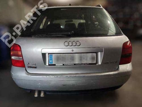 A4 Avant (8D5, B5) 1.9 TDI (110 hp) [1996-2001] - V634082 29030611