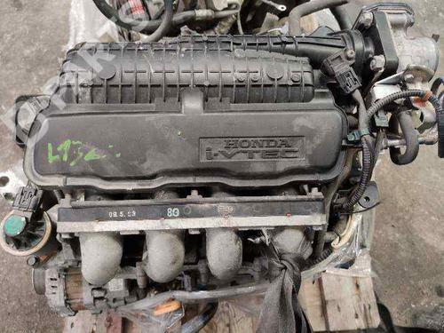 L13Z1 | EXT. A-4 | ENTREGA SIN: MOTOR ARRANQUE, ALTERNADOR, COMPRESOR, CAJA CAMBIOS | Motor JAZZ III (GE_, GG_, GP_, ZA_) 1.4 (101 hp) [2008-2020] L13Z1 4745143
