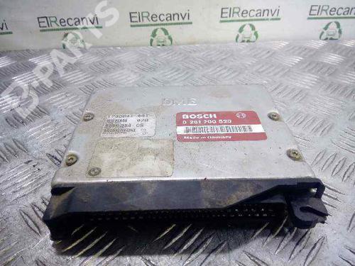 0261200520   Centralina do motor 3 (E36) 318 i (115 hp) [1993-1998]  4539075