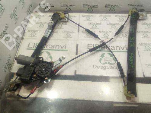 COMFORT | Elevalunas delantero derecho MONDEO III (B5Y)   4524088