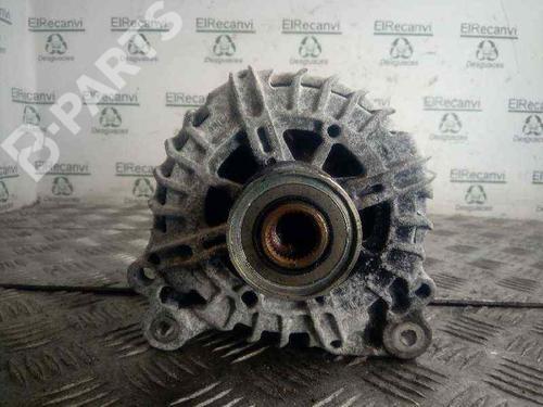 03G903016G | 409032352 | TG14C020 | Alternator A4 (8K2, B8) 2.0 TDI (136 hp) [2007-2015]  4647790