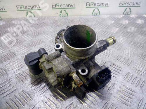 2002-2006 TOYOTA COROLLA 1.6 VVTI THROTTLE BODY 198500-1071 89452-20130