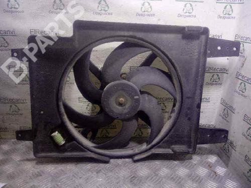 8240159 | Ventilateur radiateur 156 (932_) 1.9 JTD (932B2) (105 hp) [1997-2000]  4549730