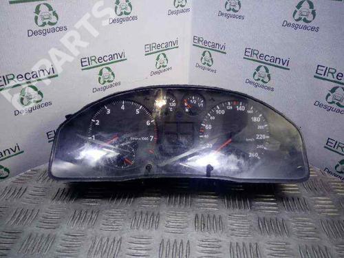 Cuadro instrumentos A4 (8D2, B5) 1.8 (125 hp) [1994-2000] ADR 4536408