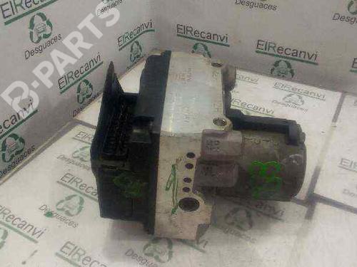 8D0614111 | ABS Bremseaggregat A4 (8D2, B5) 1.9 TDI (90 hp) [1995-2000] 1Z 4530739