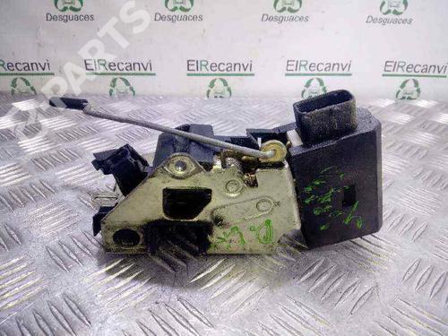 81463029 | Fechadura frente direita 3 Compact (E36) 318 ti (140 hp) [1996-1999]  4536809