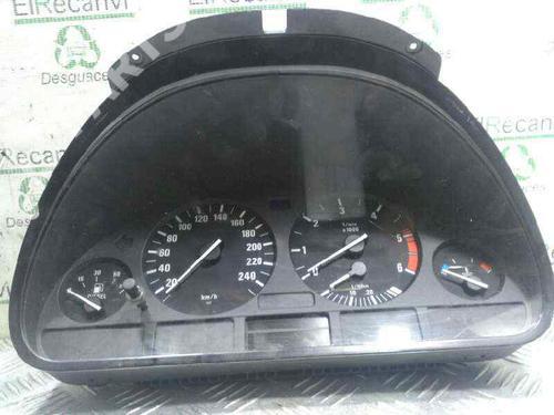 62118375675 | VDO110008735034 | Quadrante 5 (E39) 523 i (170 hp) [1995-2000]  4523086