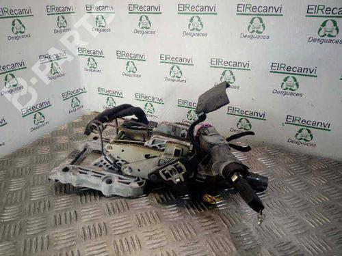Colonne de direction A6 (4B2, C5) 1.9 TDI (110 hp) [1997-2000]  4534668