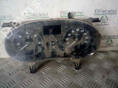 P8200408677G   216787741   Kombinert Instrument MOVANO Box (X70) 2.5 DTI (FD) (115 hp) [2001-2020]  4527586