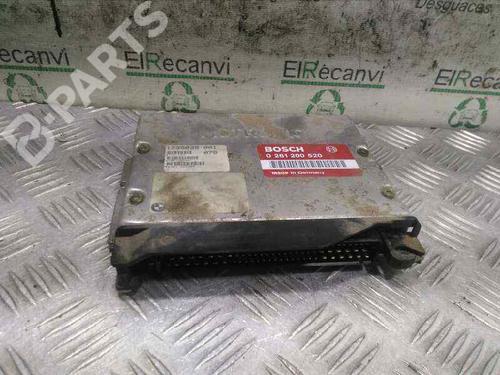 0261200520   Centralina do motor 3 (E36) 318 i (115 hp) [1993-1998]  4549207
