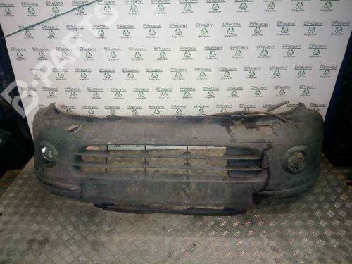 EST 4-B | Pára-choques frente MULTIPLA (186_) 1.9 JTD 110 (110 hp) [2001-2002] 186 A6.000 4539024