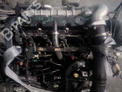 RHZ | A-2 | ENTREGA SIN: MOTOR ARRANQUE, ALTERNADOR, COMPRESOR, CAJA CAMBIOS | Motor C5 I (DC_) 2.0 HDi (DCRHZB, DCRHZE) (109 hp) [2001-2004] RHZ (DW10ATED) 4519495