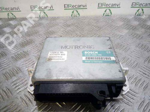 0261200178   Centralina do motor 5 (E34) 530 i (188 hp) [1988-1990] M30 B30 (306KA) 4755202