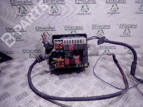 51742420 | Boîte à Fusibles 156 (932_) 1.6 16V T.SPARK (932.A4, 932.A4100) (120 hp) [1997-2005]  4745221