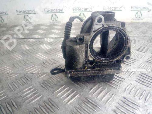 Throttle Body A6 (4F2, C6) 2.0 TDI (140 hp) [2004-2008]  4907321