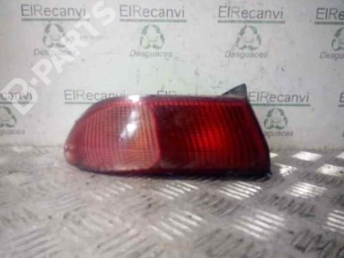 Feu arrière gauche 156 (932_) 1.9 JTD (932.A2B00, 932.A2C00) (115 hp) [2001-2005] 937 A2.000 4545311