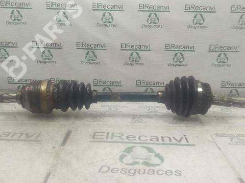 09195412 | CON ABS | Drivksel foran venstre VECTRA B (J96) 1.7 TD (F19) (82 hp) [1995-1998]  4523764