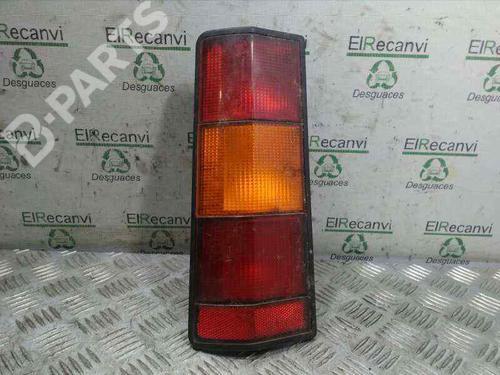 Farolim esquerdo RAPID Box (F40_, G40_) 1.4 (F402) (58 hp) [1985-1991]  4547816