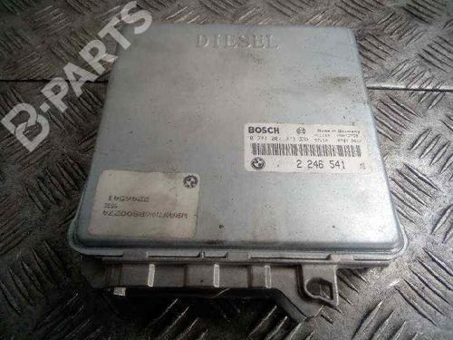 0281001373 | 2246541 | Centralina do motor 5 (E39) 525 tds (143 hp) [1996-2003]  4929136