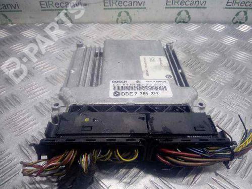 0281010565 | Steuergerät Motor 3 (E46) 320 d (150 hp) [2001-2005]  4536747