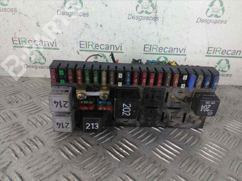 443951253K   Elektronisk modul 80 (8C2, B4)   4549386
