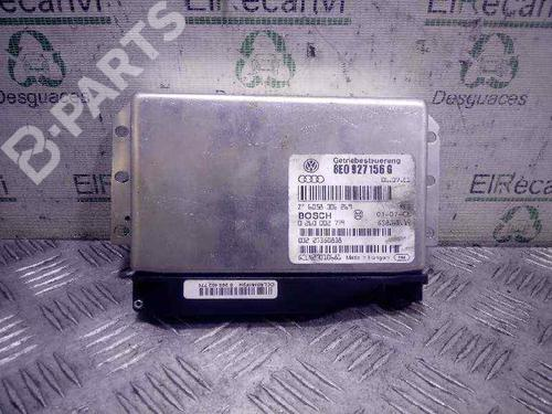 8E0927156G | ZF6058006269 | Automatisk girkasse styreenhet A4 (8E2, B6) 3.0 (220 hp) [2000-2004] ASN 4529207