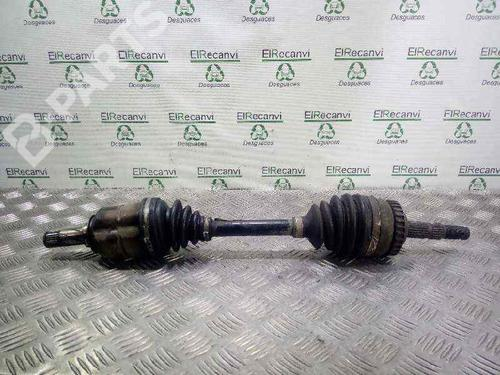 374741 | CON ABS | Left Front Driveshaft COMBO (71_) 1.7 D (60 hp) [1994-2001]  4534531