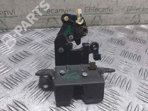 Tailgate Lock GETZ (TB) 1.1 (63 hp) [2002-2005]  4935252