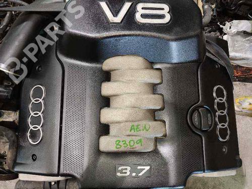 AEW | X-24 | ENTREGA SIN: MOTOR ARRANQUE, ALTERNADOR, COMPRESOR, CAJA CAMBIOS | Motor A8 (4D2, 4D8) 3.7 (230 hp) [1995-1998] AEW 4750976