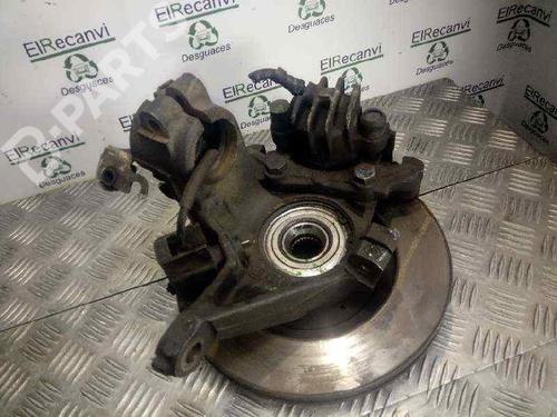 4TORNILLOS DICOSVENTILADO | Venstre Styrespindel lagerhus XSARA (N1) 1.6 16V (109 hp) [2000-2005]  4547341