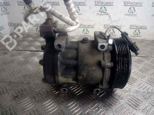 60653652 | 04795106460 | Compressor A/C MAREA (185_) 1.9 JTD 110 (185AXT1A) (110 hp) [2000-2002]  4644450