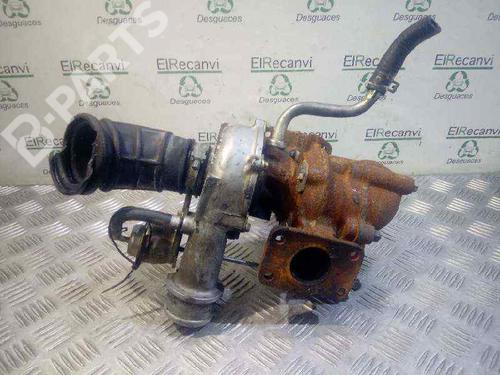 36242068G   Turbo VOYAGER / GRAND VOYAGER III (GS) 2.5 TD (116 hp) [1995-2001]  4542454