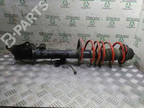 Amortisseur arrière droite 156 (932_) 1.6 16V T.SPARK (932.A4, 932.A4100) (120 hp) [1997-2005]  4745309